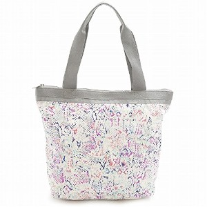 LeSportsac レスポートサック トートバッグ 2659 Small Hailey Tote D783 PRISM SNAKE [並行輸入商品]