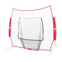 Bownet Big Mouth Replacement Net レッド