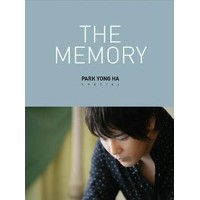Park Yong Ha( パク・ヨンハ)/ The Memory 2 For 1(韓国輸入盤)