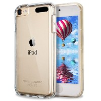 iPod touch ケース Apple ipod touch 6/ipod touch 5 カバー Dailylux 衝撃吸収 スリム 軽量 ハードバック アイポットタッチ5 ケース...