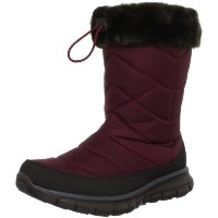Skechers USAレディースsynergy-flex Force Boot US サイズ: 5 womens_us カラー: ベージュ