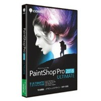 コーレル [Windows用]Corel PaintShop Pro 2018 Ultimate COREL PAINTSHOP PRO(送料無料)
