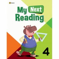e-future My Next Reading 4 Student Book (with Workbook and MP3 CD)