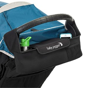 Baby Jogger Parent Console, Universal, Black by Baby Jogger [並行輸入品]