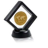 Rippleコインセット( Includes Display Case andボックス)   XRPは理想的な物理Crypto趣味コインギフト  Cryptocurrencyコインare...
