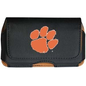 Siskiyou Sports CHP69 Clemson Cell Pouch