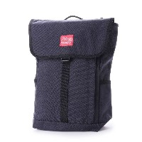 マンハッタンポーテージ Manhattan Portage NYC Print Washington SQ Backpack JR (D.Navy) レディース メンズ