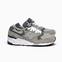 NEW BALANCE M999CGL MADE IN U.S.A. ニューバランス M999 GREY グレー NEWBALANCE USA MEN'S WOMEN'S メンズ スニーカー 靴...