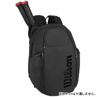 WILSON(ウィルソン)  VANCOUVER BACKPACK BLACK EDITION WRZ841896
