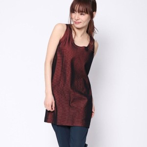 【SALE 85%OFF】ニューヨーク インダストリー  New York Industrie Outlet メッシュカットソー (オレンジ)