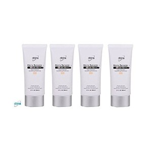 Atomy(アトミ) Sunscreen SPF 50 + Pa +++ Herb Skin Care Uv Sun Protection Beige 4 Pcs 1 セット
