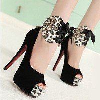 [The shoes] Hopi point suede high heels pumps GA7294 fashion style from to korea free shipping