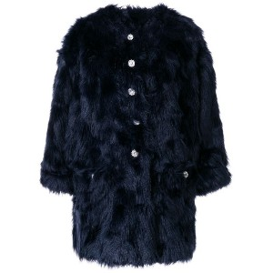 Shrimps Romeo coat - ブルー