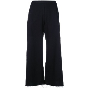 Simon Miller cropped trousers - ブルー