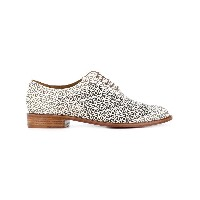 Clergerie Jordan oxford shoes - ホワイト