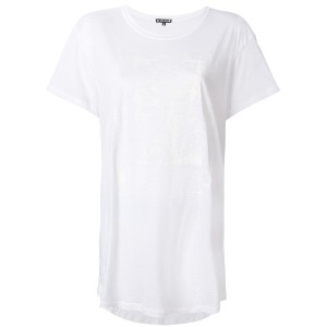 Ann Demeulemeester Blanche loose fit T-shirt - ホワイト