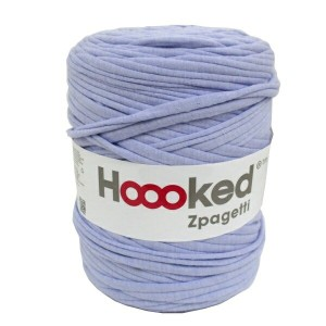 Hoooked Zpagetti ズパゲッティ VIOLET【玉】