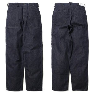 STEVENSON OVERALL CO. Seebee - 944 (ONE WASH)
