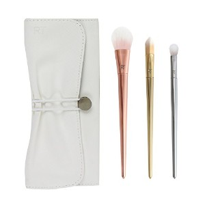 REAL TECHNIQUES- BOLD METALS Bmc Spotlight Essentials Make Up Brush Set