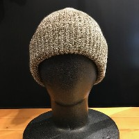 COAL コール BEANIE ビーニー ニットキャップ THE SCOUT【OLIVE】