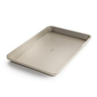 "OXO Good GripsノンスティックPRO Jelly Roll Pan 10"" x 15"" 11160700UK"