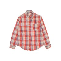 AMERICAN OUTFITTERS シャツ レッド