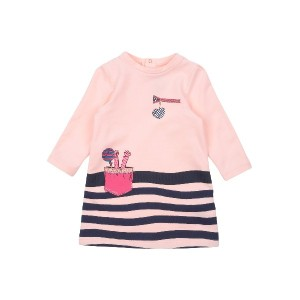 LITTLE MARC JACOBS ワンピース・ドレス ピンク