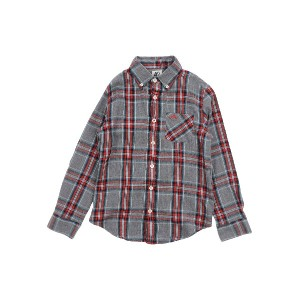 AMERICAN OUTFITTERS シャツ グレー