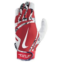 ナイキ バッティング nike trout edge batting gloves grade school