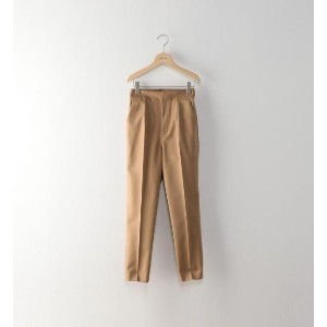 Steven Alan DOUBLE CLOTH PEG TOP SLIM PANTS/パンツ【ビューティアンドユース ユナイテッドアローズ/BEAUTY&YOUTH UNITED ARROWS...