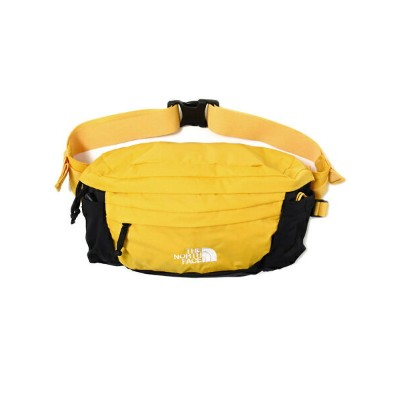 THE NORTH FACE SPINA【NM71800-GR-YELLOW】