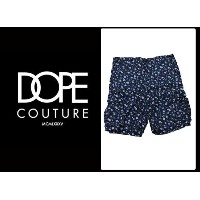 DOPE COUTURE ドープクチュール TRAVELLER CARGO SHORTS カーゴショーツ
