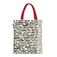 【Out of Print】 Banned Books Tote Bag 2