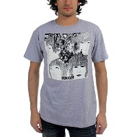 ビートルズ The Beatles Revolver Tシャツ T-Shirt