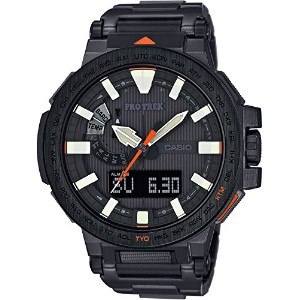 [カシオ]CASIO 腕時計 PROTREK MANASLU Limited Edition PRX-8163YT-1JR メンズ