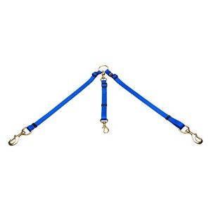 Cetacea Pet Truck Bed Tether, One Size, Blue by Cetacea