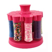 KitchenArt Candy Carousel–ピンク