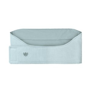 Aroma Home Soothing You MicrowaveableエッグシェルブルーBack Warmer