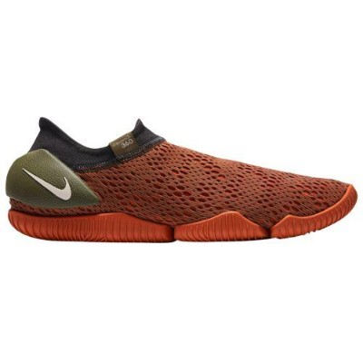 (取寄)ナイキ メンズ アクア ソック 360 Nike Men's Aqua Sock 360 Anthracite Desert Sand Medium Olive Dragon Red