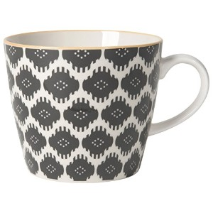 Now Designs Ikat Stampedマグカップ 12 oz 5064002aa