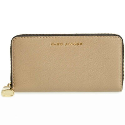 マークジェイコブス 長財布 M0013603 MARC JACOBS The Grind Standard Continental Wallet (LIGHT SLATE) スタンダード レザー...