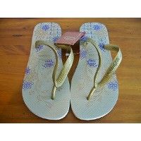 havaianas ハワイアナス SPRING *sand grey/golden*