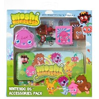 Moshi Monsters 7-in-1 Accessory Pack (Nintendo 3DS/DSi/DS Lite)