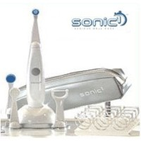 Cybersonic3 Electric Brush - World's Fastest Toothbrush by Cybersonic