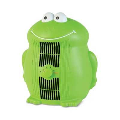 Crane EE-7772 Air Purifier Frog, Green by Crane