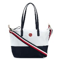 Tommy Hilfiger Poppy tote bag - ホワイト