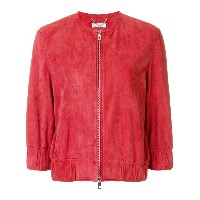 Desa Collection bomber jacket - レッド