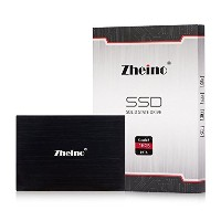 Zheino 16gb IDE SSD 16GB PATA SSD 2.5 Inch IDE Pata SSD Disk Drive 44pins 16gb SSD Solid State...