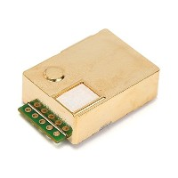 ILS - MH-Z19 0-5000PPM Infrared CO2 Sensor For CO2 Indoor Air Quality Monitor UART/PWM