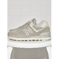 [Rakuten BRAND AVENUE]◆[別注][ニューバランス]new balance ML574 SC スニーカー(22.5cm-25cm) UNITED ARROWS green...